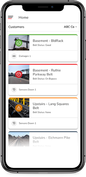BIRDSi™ (mobile screen)