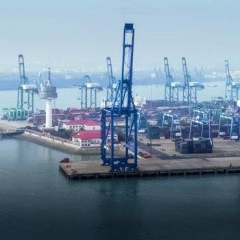 Ports & Transloading