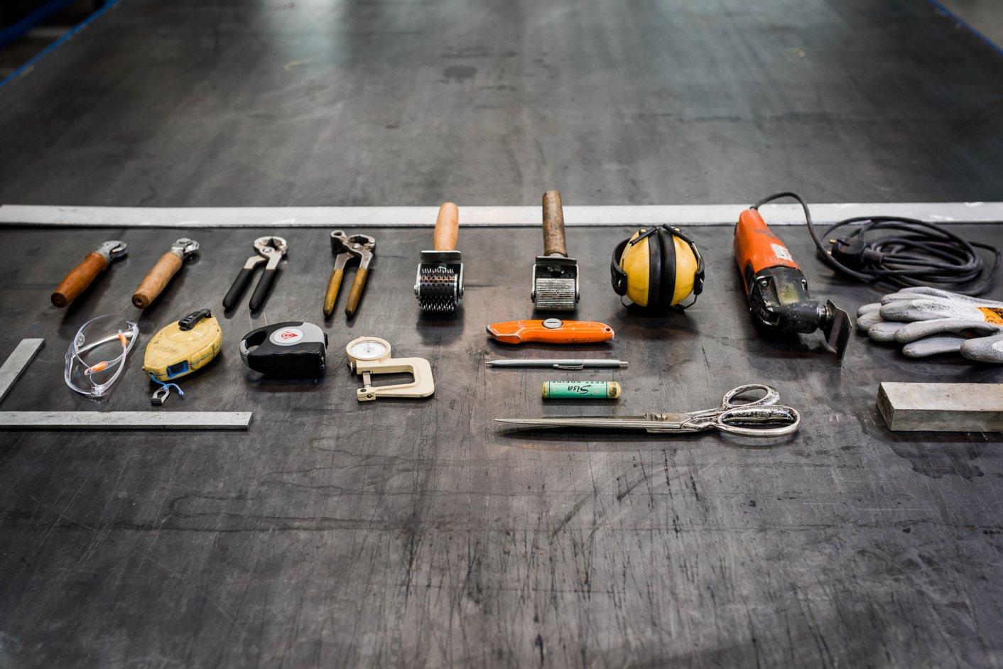 Splice Insights: The Equipment